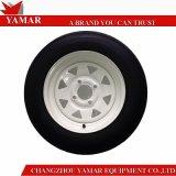 DOT Утвержденные шины и давление в шинах для прицепа