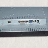 17 input del video TFT di pollice video ed audio di VGA/HDMI/USB dello schermo 1028*1024 HD dello schermo a colori del video infrarosso dello schermo