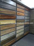 床のための木のセラミックタイル