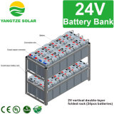 1000ah 24 V of Batteries luggage for Tractors