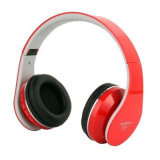 Promoción de la fábrica Super Bass HiFi HiFi Wireless Bluetooth Auriculares plegables