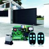 12V Universal/24V 4 Porta de Canal/Receptor de Controle Remoto de Garagem mas404PC