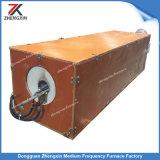 Riscaldatore di induzione caldo della fornace di pezzo fucinato (250kw)
