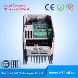 V&T V6-H 3pH 50/60Hz AC Drive 3,7 a 7,5 KW - HD