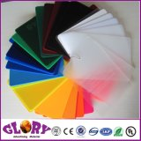 Plastic PMMA Thick acrylic transparency Sheet for Advertizing