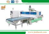 S400 목공 CNC 대패 기계로 가공 센터를 최신 판매하십시오