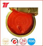 Законсервированный Ketchup томатного соуса затира томата