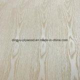 Chapa de alta calidad de la madera contrachapada / Comercial / Muebles de madera contrachapada de contrachapado de madera contrachapada de Carb /
