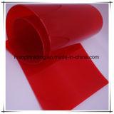 Tenda della fisarmonica del PVC della guida di refrigerazione