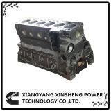 Dcec Cummins EngineはCummins 6b 6bt 6BTAの基本エンジンのためのシリンダブロックを分ける
