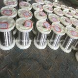 Collegare d'ottone d'argento della saldatura del bismuto dello stagno di nichelatura dello stagno e della bobina
