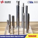 Barra anti vibração de carboneto aborrecida com o SGS e ISO