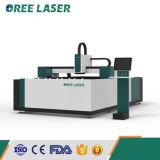 Fácil funcionar la cortadora del laser de la fibra or-F