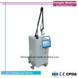 Bruch-CO2 Laser-Haut-Verjüngung und vaginale festziehenmaschine