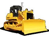 Goede Kwaliteit voor Bulldozer pd220y-6