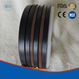 NBR, FKM, PTFE axial de l'arbre hydraulique V-joints de bague en caoutchouc