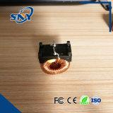 Filtre de la bobine d'inductance de bobines d'inductance variable anneau magnétique d'inductance de puissance