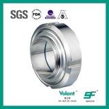 Unie 304/316L van het Roestvrij staal van DIN SMS de Sanitaire Volledige Vastgestelde