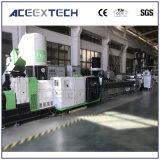 Línea caliente de la granulación de la venta PP/BOPP/PE/HDPE/LDPE