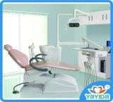 Le marquage CE et l'ISO a approuvé l'unité dentaire chaise électrique