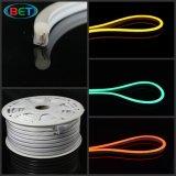 Украшение рождества гибкого трубопровода 50m/Roll света СИД веревочки AC220V SMD2835 неоновый