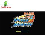 Рыб и игры в таблице установлены игровые автоматы промысел Arcade Games океана короля 2 для продажи