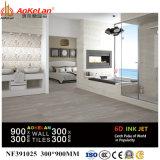 300x900мм для струйной печати новой конструкции с остеклением интерьер керамические плитки на стене