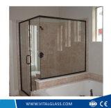 Portello dell'acquazzone/schermo di acquazzone/allegato Tempered per la stanza da bagno