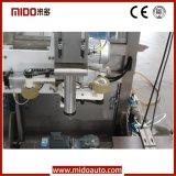 Controle elevado e operação constante que enchem a máquina de Caaping