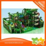 Парк развлечений джунглей тема детей в детские площадки для установки внутри помещений
