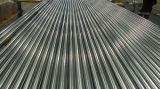 304 barre ronde d'acier inoxydable 316 en métal