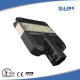 SMD3030 130lm/W LED Straßenlaternemit Garantie 5year