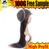 Парики Afro парика фронта шнурка волос девственницы плотности 150% дешевые для чернокожих женщин