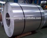 Le zinc Dx51 a laminé à froid/bobine/feuille/plaque/bande en acier galvanisés plongés chauds
