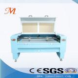 印刷の切断のための新式のレーザーの機械装置(JM-1610T)