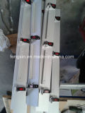 Equipamento de controlo de incêndio as portas do obturador de laminagem de alumínio