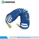 Tubo flexible de poliuretano con Nitto serie Euro Alemania Universal enchufe rápido serie industrial de EE.UU.