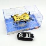 Миниые электрические малые игрушки автомобиля модели RC дистанционного управления Автомобил-Ключа