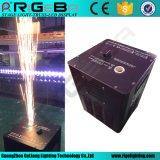 中国の段階効果の火花の炎の花火機械熱い販売