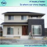 2 Geschoss-helles Stahlkonstruktion-Haus für das Leben