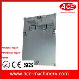 Precisão OEM Suporte de usinagem de alumínio CNC