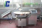 cortador del tazón de fuente de la carne 4200kg con la certificación Zb80 380V del CE
