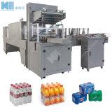 Halbautomatische PET Film-Schrumpfverpackung-Maschine