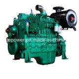 Constructeur silencieux de groupe électrogène du moteur diesel 6ltaa8.9-G2 Cummins de la Chine