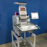 Disegni automatizzati del ricamo di macchina del cappello per le protezioni
