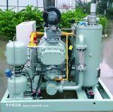 성공 엔진 최신 판매 고압 공기 압축기 (75KW, 20bar)