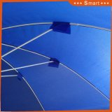 180cm Cheap Custom Parasol de promotion d'impression photo
