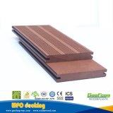 Piscina al aire libre compuesto de plástico madera entablada con Ce Certificiate
