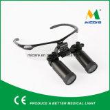 chirurgische Lupen 6.0X mit Plastikrahmen für Chirurgie