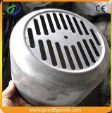 Cubierta de ventilador del motor de CA